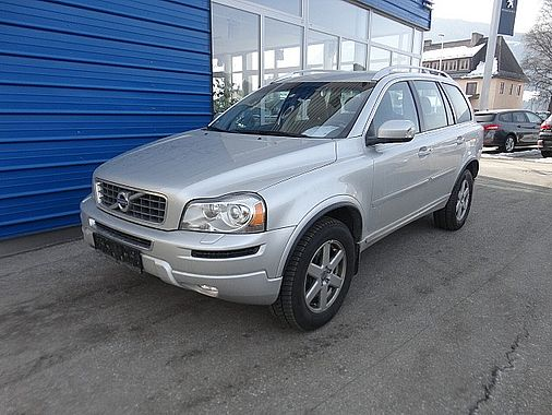 Volvo XC90 D5 AWD Kinetic Geartronic