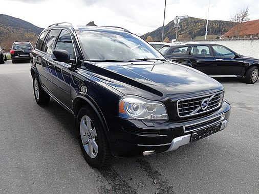 Volvo XC90 D5 AWD Momentum Geartronic