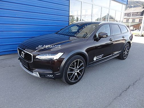 Volvo V90 Cross Country Pro D5 AWD Geartronic Cross Country Pro